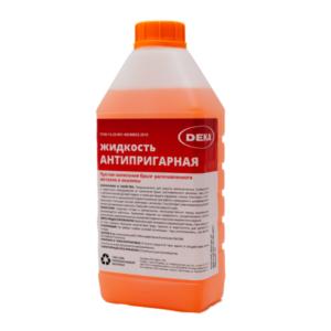 Антипригарная жидкость 1 литр