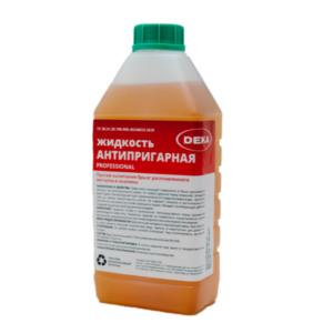 Антипригарная жидкость Профессионал литр