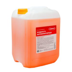 Антипригарная жидкость 10 литров